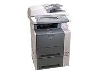 Click here for HP LaserJet M3035 MFP - Multifunction ( printer /... prices