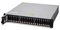 Netapp E-Series E2612 Storage Array - 768 TB Raw Capacity - Linux, Windows, Mac OS X Support