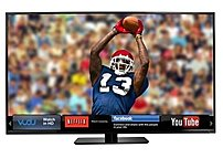 Vizio E Series E650I-A2 65-inch Widescreen LED Smart TV - 1080p - 200000:1 - 6.5 ms - Wi-Fi - HDMI