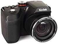 Kodak EasyShare Z5010 14.0 Megapixels Digital Camera - 21x Optical/5x Digital Zoom - 3-inch LCD Display - 25 mm Wide-angle Lens - Black