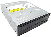 HP 615646-001 16x Multi Unit DVD±RW Optical Drive - Serial ATA