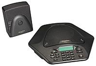 ClearOne 910-158-500 MAXAttach EX Wired Expandable Conference Phone