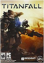 The Electronic Arts 014633730319 Titanfall is an all new universe juxtaposing small vs