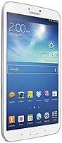 Samsung Galaxy Tab 3 Sm-t3100zwsxar Tablet Pc - 1.5 Ghz Dual-core Processor - 16 Gb Storage - 1.5 Gb Ram - 8.0-inch Display - Android 4.2 (jelly Bean) - White