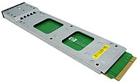 HP 399057-001 7-segment Display Board for MSA60, MSA70 StorageWorks Modular Array Enclosure
