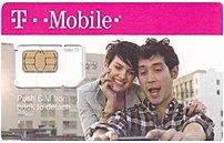 T-Mobile Refurbished  ZZZ260R034 Slim Plug 128k SIM Card for Cellular Phone at Sears.com