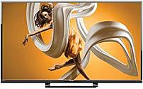 Sharp AQUOS HD Series LC-32LE451U 32-inch LED TV - 1366 x 768 - 16:9 - 4000000:1 - 60 Hz - HDMI, USB - Black