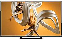 Sharp AQUOS HD Series LC-48LE551U 48-inch LED TV - 1080p (Full HD) - 16:9 - 4000000:1 - 60 Hz - HDMI, USB - Black