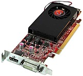 VisionTek AMD Radeon HD 7750 1GB GDDR5 PCI Express 3.0 Graphics Card Multi 900549