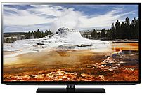 Samsung UN40EH5000 40-inch LED TV - 1920 x 1080 - Clear Motion Rate 120 - 3500000:1 - HDMI - Black