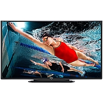 Sharp Aquos Lc-60le750u 60-inch Led Smart Tv - 1920 X 1080 - 240 Hz - Wi-fi - Pc Streaming - Hdmi