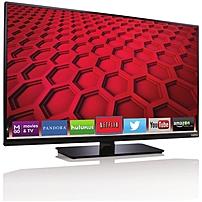 Vizio E550I-B2 55-inch LED Smart TV - 1920 x 1080 - 5,000,000:1 - 120 Hz - Wi-Fi - HDMI