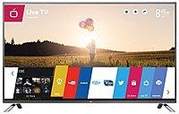 LG 47LB5800 47-inch LED Smart TV - 1920 x 1080 - MCI 120 (Motion Clarity Index) - Dolby DIgital - Wi-Fi - HDMI