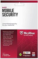 McAfee WSS14EBF1RAA Mobile Security Suite 2014 - Windows 7/Vista/8/XP, Mac OS X - 1 License