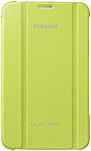 Samsung Carrying Case (Book Fold) for 7' Tablet - Mint Green - Synthetic Leather