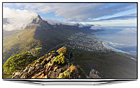 Samsung 7150 Series UN60H7150 60-inch Smart LED HDTV - 1080p (Full HD) - 960 Clear Motion Rate - 3D - HDMI, USB - Black