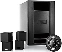 Bose SoundTouch Network Audio Player - Wireless LAN - Internet Streaming - MP3, WMA, AAC, Apple Lossless - Ethernet - USB 363654-1100