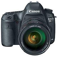 Canon EOS 5260B009 5D Mark III 22.3 Megapixels Digital SLR Camera with Zoom Lens EF 24-105mm - 4.3x Optical Zoom - 3.2-inch LCD Display - Black