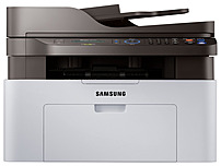 Samsung Xpress SL-M2070FW Multifunction Laser Printer - 1200 x 1200 dpi - 20 ppm - 150 Sheets Capacity - USB - 310 Watts