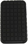PixelSkin IT2 PXL BLK multimedia player skin for iPod is lightweight, form fit helps protect your iPod touch from bumps and scrapes, while the textured tile pattern provides a comfortable, tactile sensation in your hand and a no slip grip