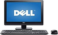 The Dell Inspiron IO2020 4967BK All in One PC is designed with an Intel Pentium Dual Core Processor matched with 4 GB of memory to supply you with a great speed you will need to get through your everyday tasks