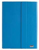iHome IH-IP2105N Super Slim Bluetooth Keyboard Case for iPad - Blue