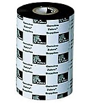 Zebra 05319BK06045-R Wax Thermal Ribbon - 2.36-inches x 1,476 Feet - Single Roll