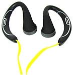 Jabra Sport Corded 100 55400000 02 Ear bud Headset Binaural Wired 18 21000 Hz Wired Yellow