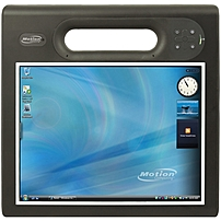 Motion F5 Tablet PC - 10.4