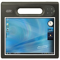 Motion F5V Tablet PC - 10.4