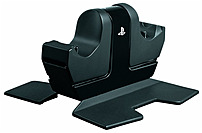 PowerA CPFA141325 01 DualShock 4 Controller Charging Station for PlayStation 4