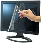 Protect Flat Panel Screen Protector - 20' LCD