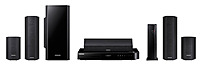 Samsung HT-H6500WM 5.1-Channel 3D Smart Blu-ray Home Theater System - 1000 Watts - Wi-Fi HT-H6500WM