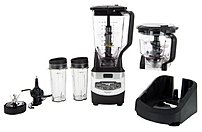Ninja BL780CO Professional Ultra Kitchen Blender - 1200 Watts - 5 Containers