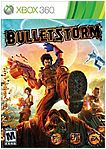 Microsoft 014633194586 Bullet Storm for Xbox 360