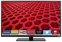 Vizio E-Series E320I-B2 32-inch Class LED Smart TV - 720p - 60 HZ - 16:9 - Wi-Fi - HDMI, USB