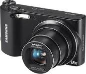 The WB150F camera enhances the advanced optical zoom and image quality that the WB line of cameras are known for, with Wi Fi capability to facilitate sharing and saving images   wherever users are in the world