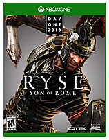 Microsoft 885370661583 Ryse: Son of Rome Day One Edition for Xbox One