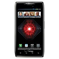 "Motorola Droid RAZR MAXX Smartphone - Wireless LAN - 4G - Bar - Black - Verizon Wireless - 1 SIM Card Supported - Android 2.3.5 Gingerbread - Texas Instruments1.20 GHz - 16 GB RAM - 16 GB microSD Included - 4.3"" OLED 540 x 960 - 256 ppi - Touchscreen - Mu 723755001299"