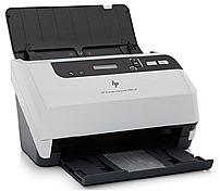 The HP ScanJet Enterprise 7000 S2 L2730ABGJ Sheet Feed Scanner features streamline workflows and boost productivity with fast, accurate scanning of mixed document types