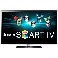 "Samsung Refurbished  UN55D6050 55"" 1080p LED-LCD TV - 16:9 - HDTV 1080p - 240 Hz - at Sears.com"