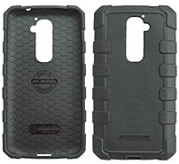 Body Glove 9368501 Rugged Dropsuit Case For Lg G2 Smartphone - Black