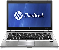 Hp Elitebook 8460p H3d24us Notebook Pc - Intel Core I5-2520m 2.5 Ghz Dual-core Processor - 4 Gb Ddr3 Sdram - 500 Gb Hard Drive - 14.0-inch Display - Windows 7 Professional 64-bit - Platinum