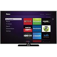 "JVC Refurbished  Emerald EM55FTR 55"" 1080p LED-LCD TV - 16:9 - HDTV 1080p - ATSC - at Sears.com"