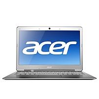 "Acer Aspire S3-951-2464G24iss 13.3"" LED Ultrabook - Intel Core i5 i5-2467M 1.60 GHz - 4 GB RAM - 240 GB SSD - Intel HD 3000 - Windows 7 Home Premium 64-bit - 1366 x 768 Display - Bluetooth - Dual-core LX.RSE02.145"