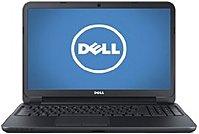 Dell Inspiron I15RV-6145BLK Notebook PC - Intel Core i3-3227U 1.9 GHz Dual-Core Processor - 6 GB DDR3 SDRAM - 500 GB Hard Drive - 15.6-inch Display - Windows 8