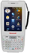 Honeywell Dolphin 7800L0Q 0C611XEH 7800hc Handheld Data Collection Terminal USB 3.5 inch Display 3.0 Megapixels Camera
