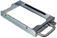 Synnex 00 NT35 35 SLED2XL Rev. X01 00 Hard Drive Caddy 3.5 inch Silver