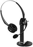 GN Netcom 9129-808-215 GN9125 Duo Flex Wireless Headset