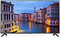 LG 32LB560B 32-inch LED HDTV - 1366 x 768 - 120 Motion Clarity Index - 2,000,000:1 - HDMI